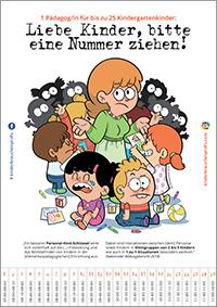 #kinderbrauchenprofis Poster 2 Vorschau