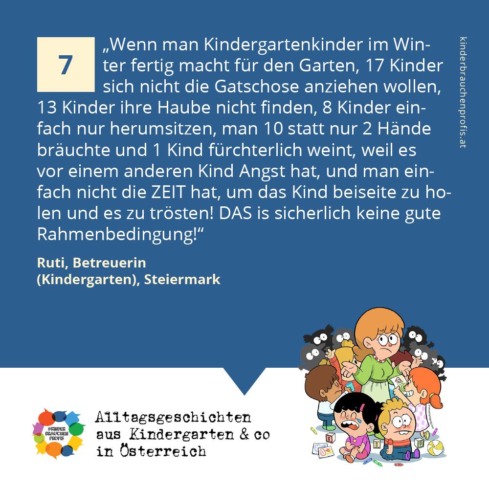 Alltagsgeschichten aus Kindergarten & co in Österreich (7)