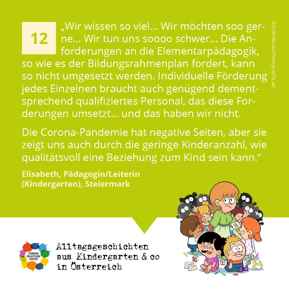 Alltagsgeschichten aus Kindergarten & co in Österreich (12)