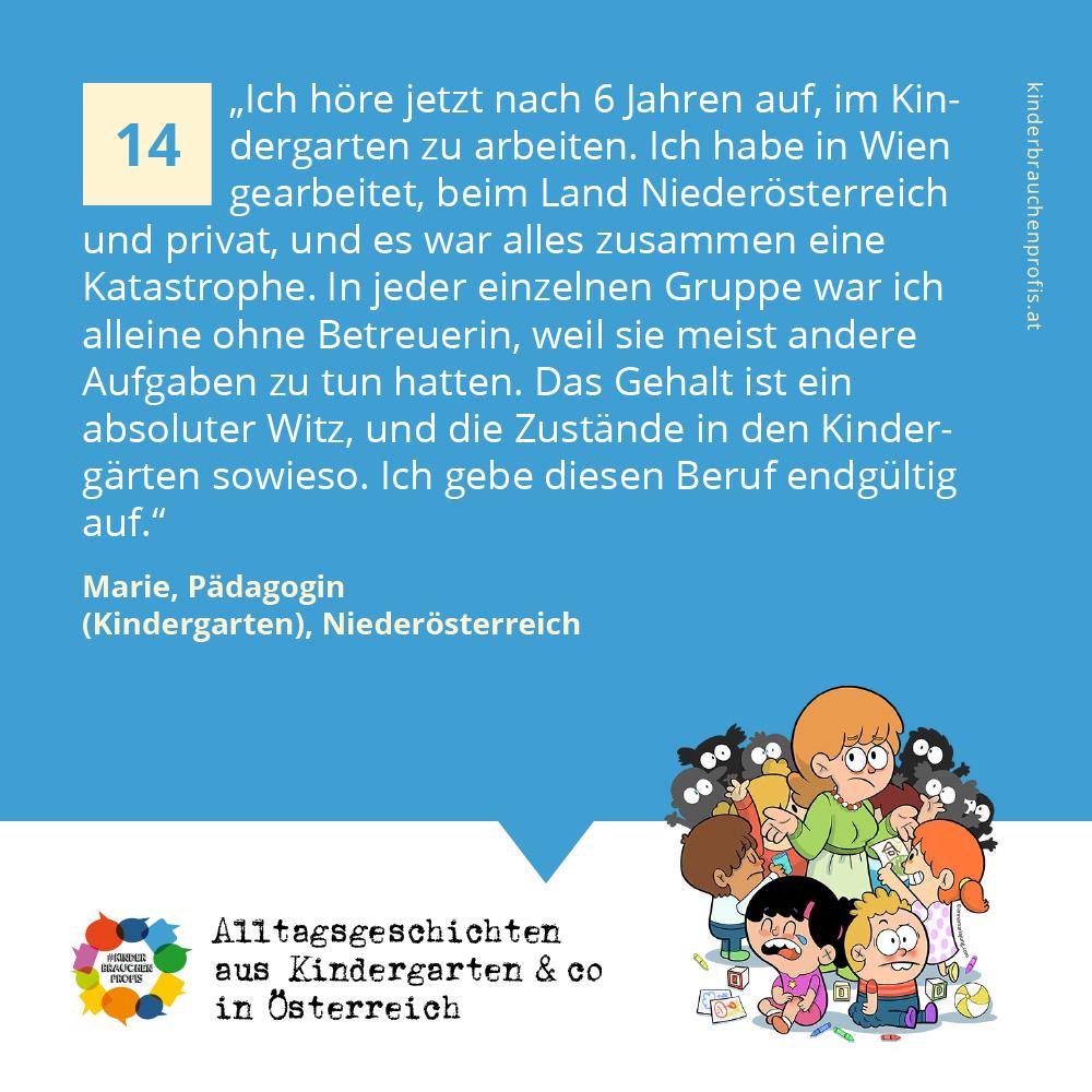 Alltagsgeschichten aus Kindergarten & co in Österreich (14)