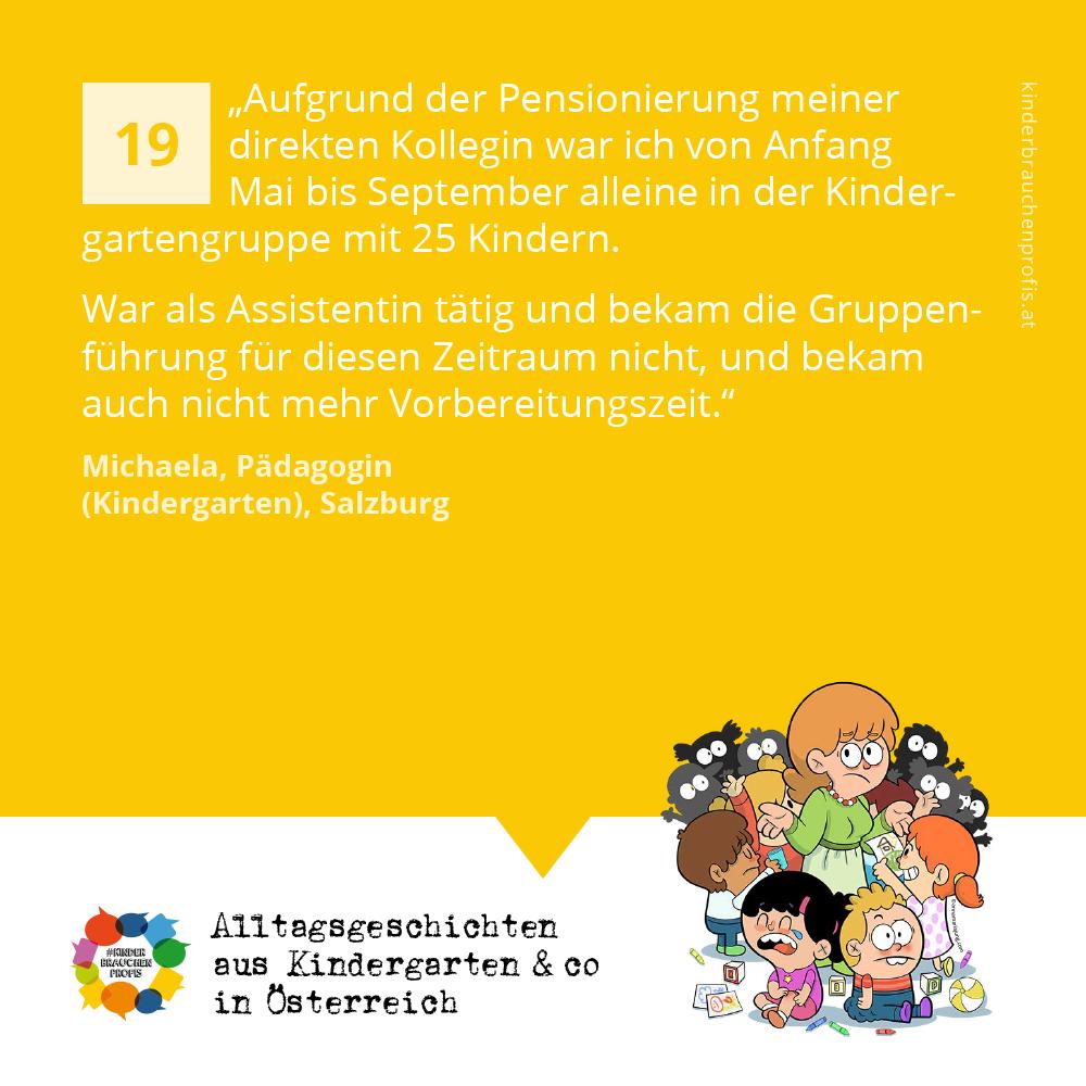 Alltagsgeschichten aus Kindergarten & co in Österreich (19)