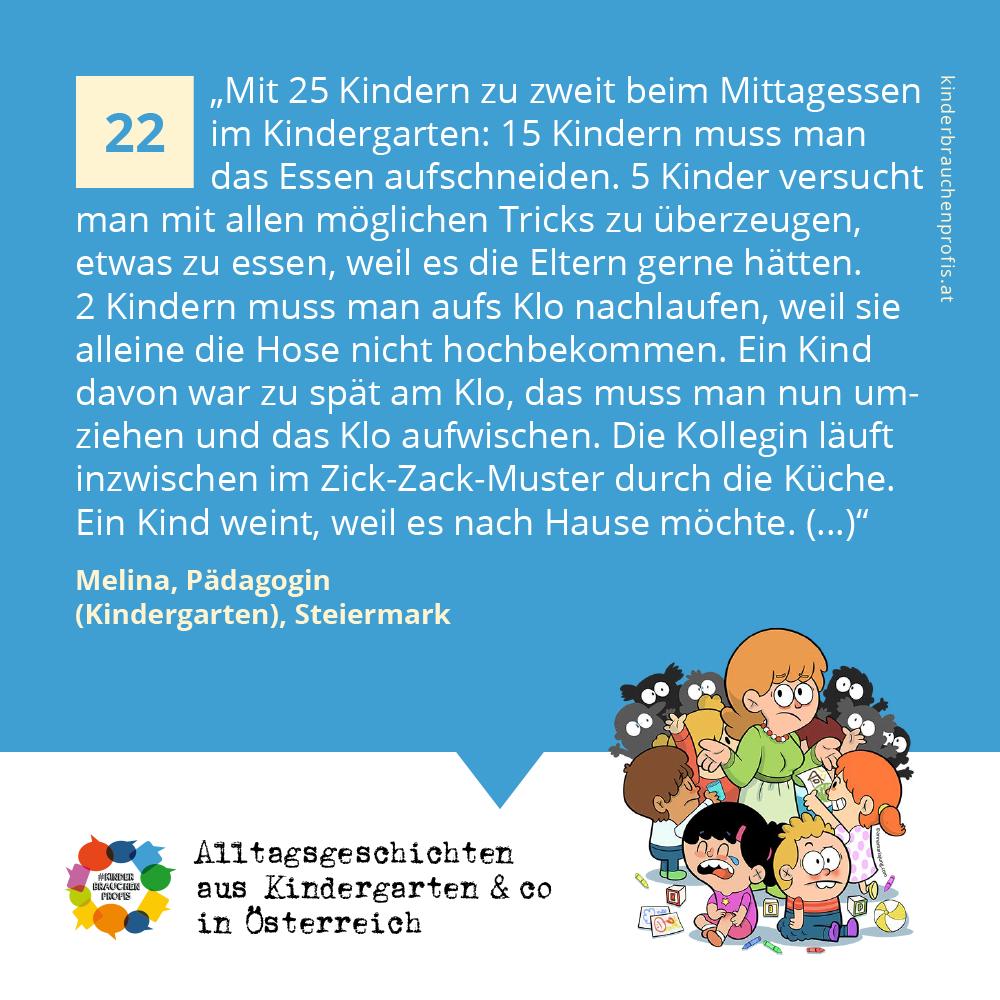 Alltagsgeschichten aus Kindergarten & co in Österreich (22)