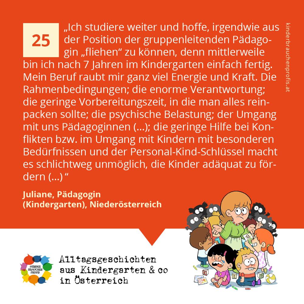 Alltagsgeschichten aus Kindergarten & co in Österreich (25)