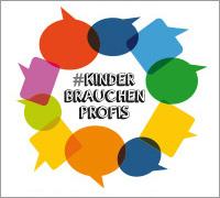 #kinderbrauchenprofis Logo (Vorschau klein)